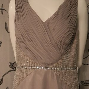 NWT Formal Dress with Jacket